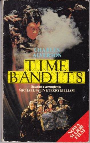 9780099260202: TIME BANDITS.
