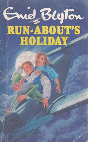 9780099260400: Run-about's Holiday