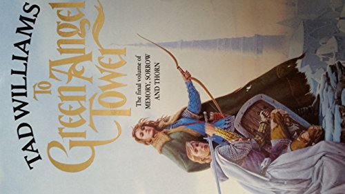 9780099260417: To Green Angel Tower