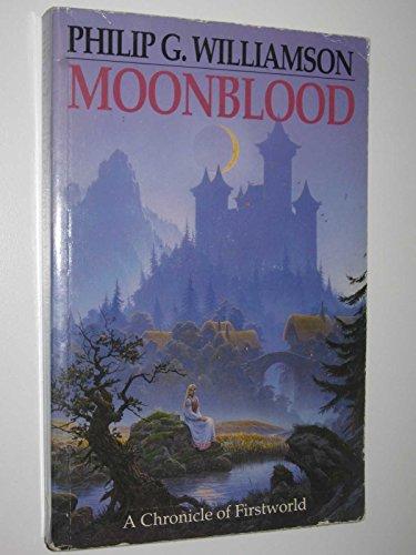 9780099260714: Moonblood