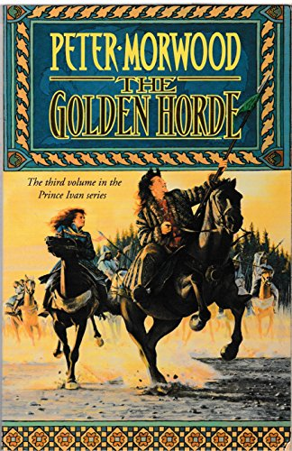 9780099260813: Golden Horde