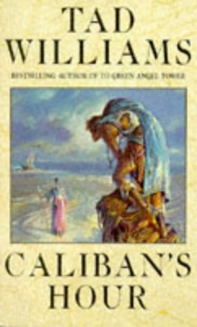9780099261711: CALIBAN'S HOUR