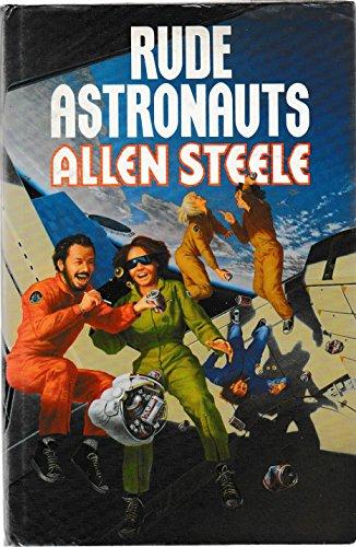 9780099261810: Rude Astronauts