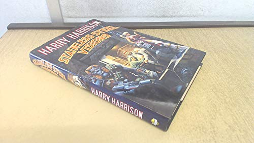 Stainless Steel Visions: Harry Harrison
