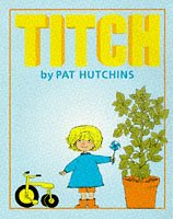 9780099262534: Titch (Red Fox Picture Books)