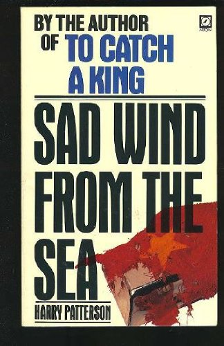 9780099262602: Sad Wind from the Sea
