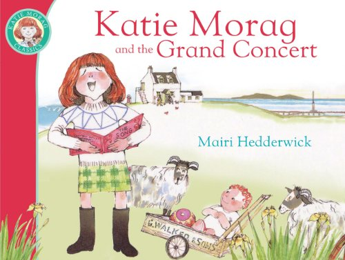 9780099262756: Katie Morag and the Grand Concert