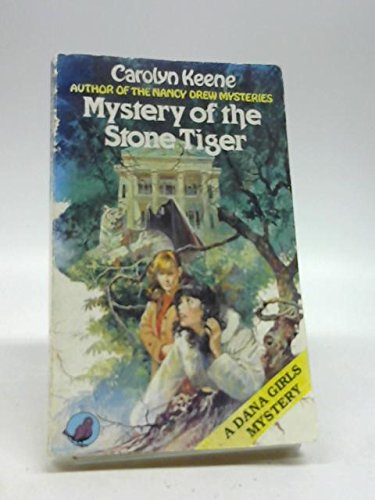 9780099262909: The Mystery of the Stone Tiger (A Dana Girls Mystery, No. 1)