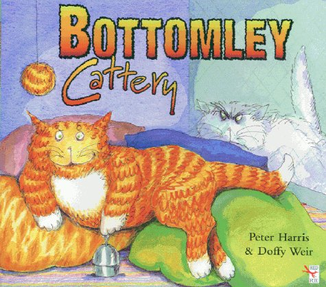 9780099262923: Bottomley Cattery