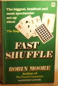9780099263104: Fast Shuffle
