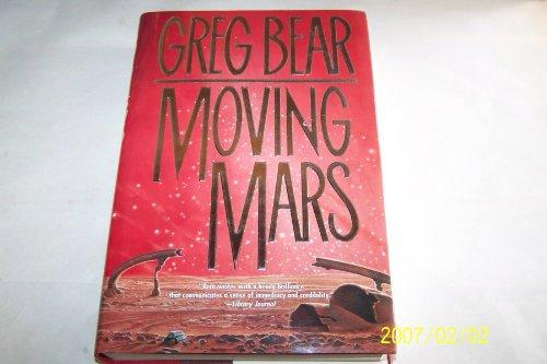 9780099263111: Moving Mars