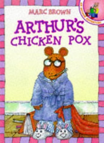 9780099263142: Arthur's Chicken Pox (An Arthur Adventure)