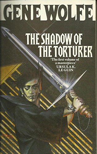 9780099263203: Shadow Of The Torturer (The Book of the new sun)