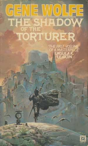 9780099263203: The Shadow of the Torturer