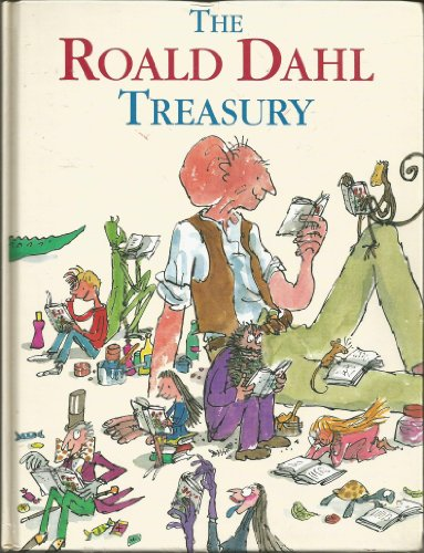 9780099263364: Roald Dahl Treasury