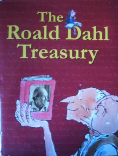 9780099263364: The Roald Dahl Treasury