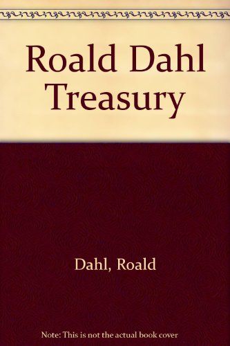 9780099263371: Roald Dahl Treasury