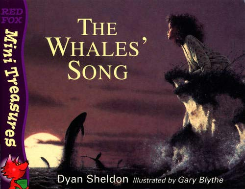 9780099263494: The Whales' Song (Mini Treasure)