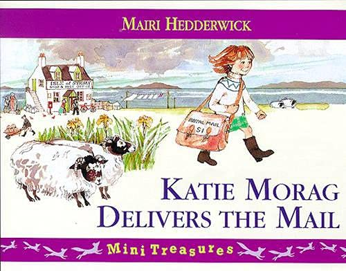 9780099263548: Katie Morag Delivers the Mail: Mini Treasures