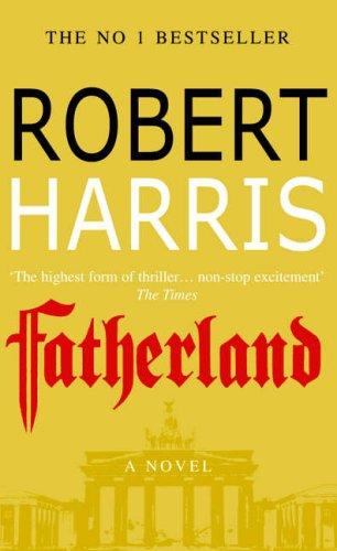 9780099263814: Fatherland