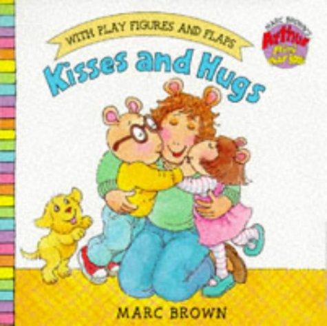 9780099263890: Kisses and Hugs (Arthur Mini Board Books)