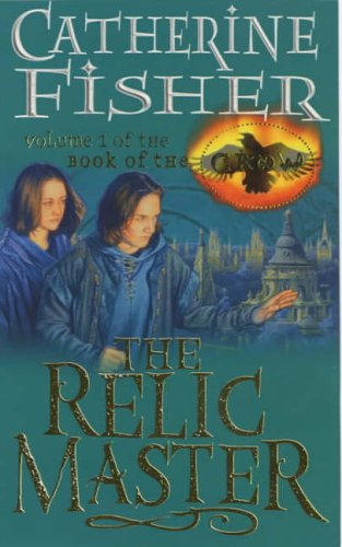9780099263937: The Relic Master (The Book of The Crow series, book-1)