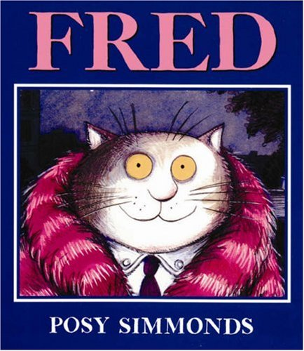 9780099264125: Fred (Red Fox Picture Book)
