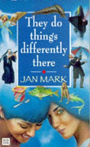 9780099264217: They Do Things Differently There (Red Fox Young Adult Books)
