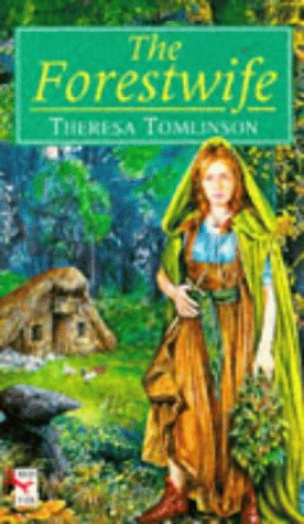9780099264316: Forest Wife (Red Fox Older Fiction)
