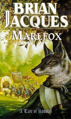 9780099264361: Marlfox (A Tale Of Redwall)