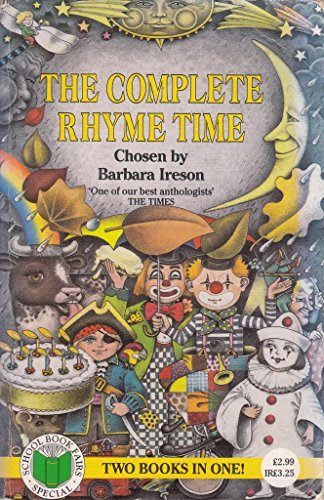 9780099264415: The Complete Rhyme Time