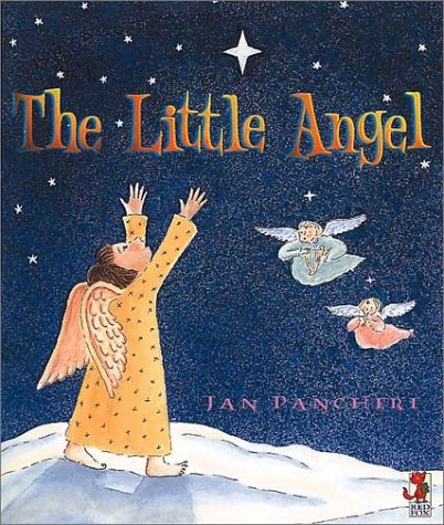 9780099264422: The Little Angel