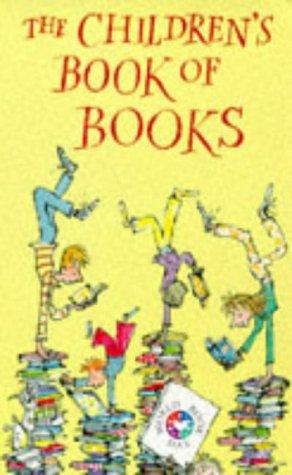 9780099264644: The Children's Book of Books