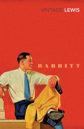 9780099264712: Babbitt