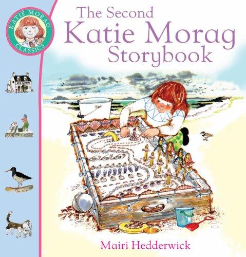9780099264743: The Second Katie Morag Storybook