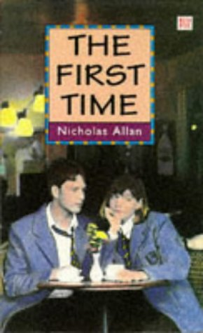 9780099265115: The First Time (Red Fox Young Adult Books)