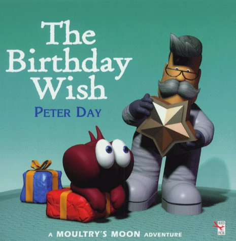 9780099265184: Birthday Wish (Moultry's Moon)