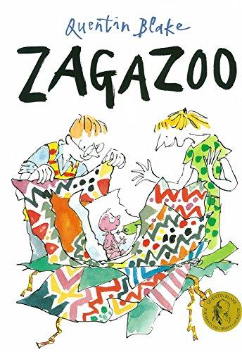 9780099265344: Zagazoo