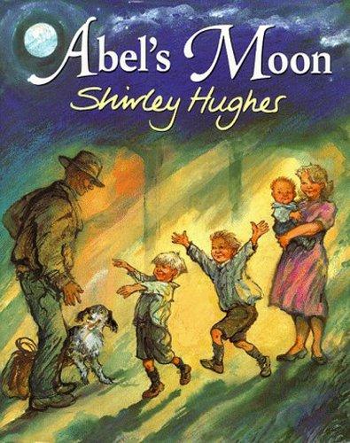 9780099265351: Abel's Moon
