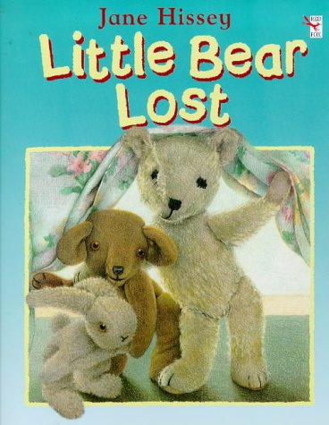9780099265429: Little Bear Lost (Red Fox picture books)