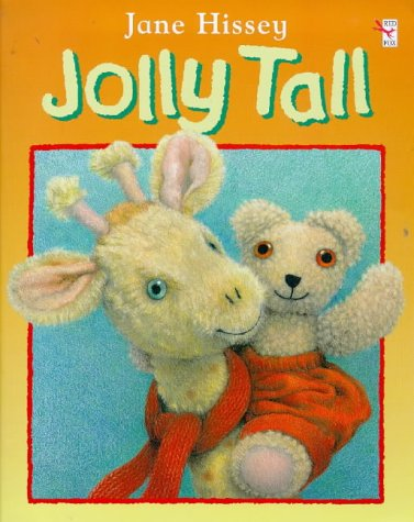9780099265450: Jolly Tall (Red Fox picture books)