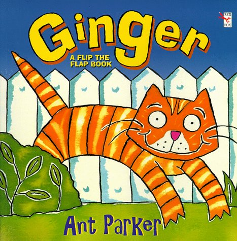 9780099265641: Ginger (Red Fox Picture Book)