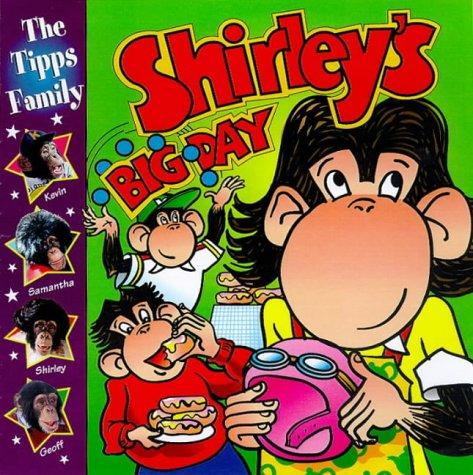 9780099265665: Shirley's Big Day