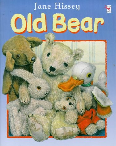 9780099265764: Old Bear (Red Fox Picture Books)