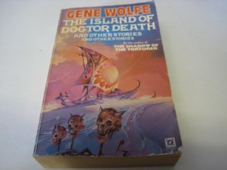 9780099265801: The Island of Doctor Death and Other Stories and Other Stories