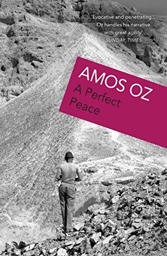 9780099265818: A Perfect Peace