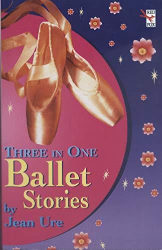 9780099265825: Ballet Stories: