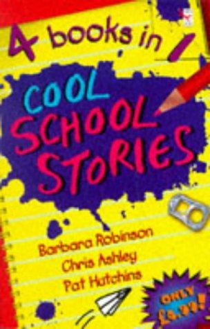 9780099265856: Cool School Stories: