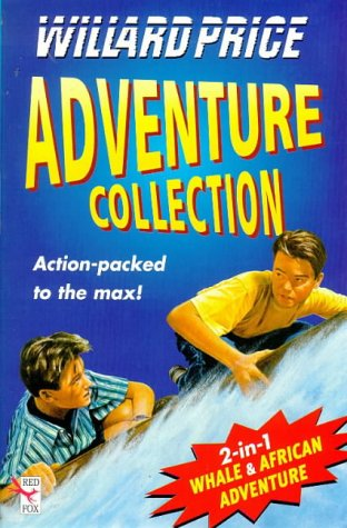 9780099265924: The Adventure Collection:
