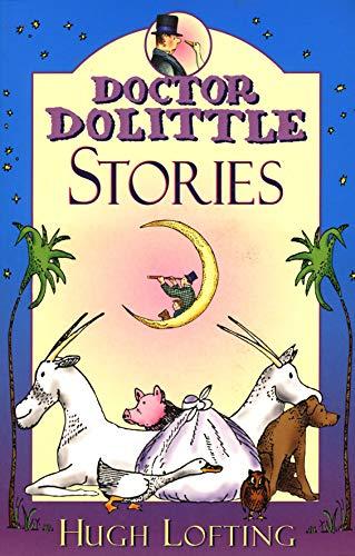 DOCTOR DOLITTLE STORIES: Lofting, Hugh; (Olga